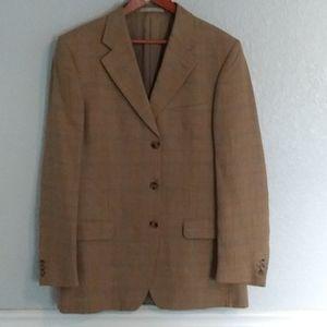 Ermenegildo Zegna Summer Jacket. Size 42L